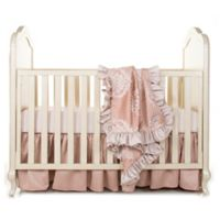 Glenna Jean Angelica 3-Piece Crib Bedding Set
