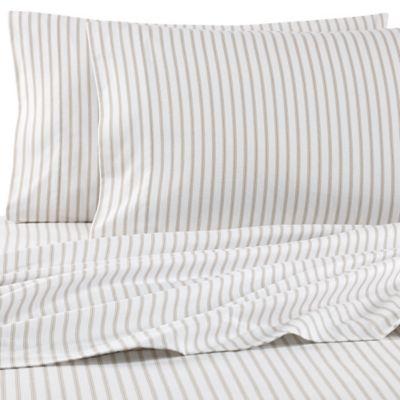 Buy Twin Striped Sheet Sets Bed Bath Beyond
