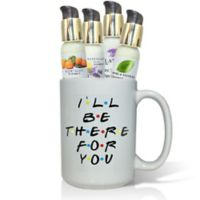 "Pure Energy Apothecary ""I'll be there for you"" Lotions & Gift Mug Set"