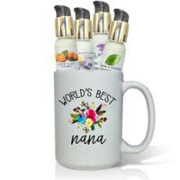 "Pure Energy Apothecary ""Best Nana"" Lotions & Gift Mug Set"