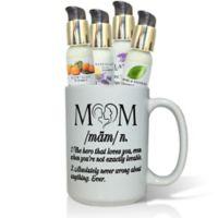 """Pure Energy Apothecary """"Mom : Noun"""" Lotions & Gift Mug Set"""