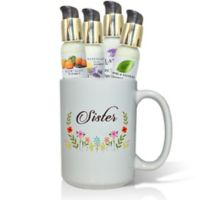 "Pure Energy Apothecary ""Sister"" Lotions & Gift Mug Set"