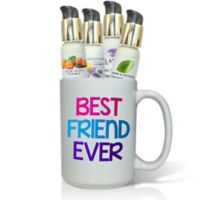 Pure Energy Apothecary Best Friend Ever Lotions & Gift Mug Set