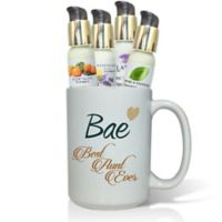 "Pure Energy Apothecary ""Bae Best Aunt Ever"" Lotions & Gift Mug Set"