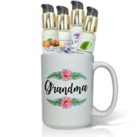 "Pure Energy Apothecary ""Grandma"" Lotions & Gift Mug Set"