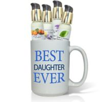 "Pure Energy Apothecary ""Best Daughter Ever"" Lotions & Gift Mug Set"