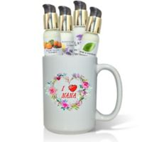 "Pure Energy Apothecary ""Love Nana"" Lotions & Gift Mug Set"