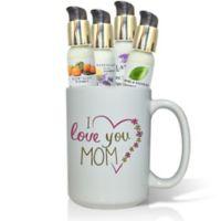 "Pure Energy Apothecary ""I Love You Mom"" Lotions & Gift Mug Set"