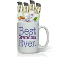 "Pure Energy Apothecary ""Best Grandma Ever"" Lotions & Gift Mug Set"