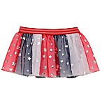Baby Starters® Size 12M Patriotic Tutu Skirt in Red/White/Blue