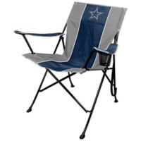 NFL Dallas Cowboys Deluxe Quad Chair