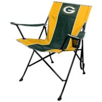 NFL Green Bay Packers Deluxe Quad Chair