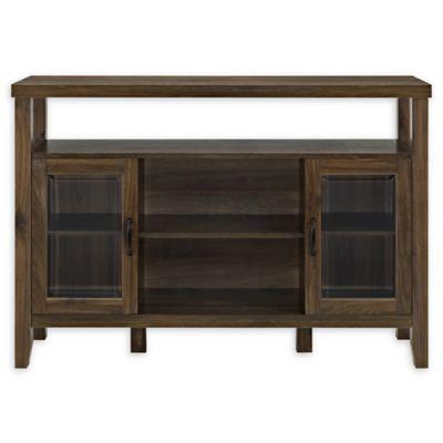 buy wood kitchen buffet bed bath beyond rh bedbathandbeyond com  wood kitchen buffet