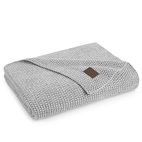image of UGG® Summer Knit Throw Blanket