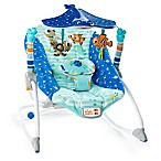 Disney® Baby Infant-Toddler Finding Nemo Explore the Sea Rocker in Blue