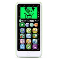LeapFrog® Chat & Count Emoji Phone™ in Green