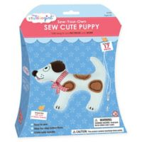 My Studio Girl™ Sew-Your-Own Sew Cute Puppy