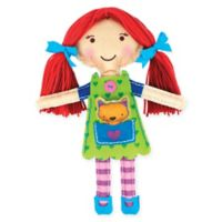 My Studio Girl™ Sew-Your-Own My Best Friend with Red Hair