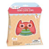 My Studio Girl™ Sew-Your-Own Sew Cute Owl
