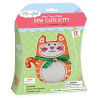 My Studio Girl™ Sew-Your-Own Sew Cute Kitty