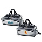 Picnic Time® Collegiate Vulcan BBQ  & Cooler Set