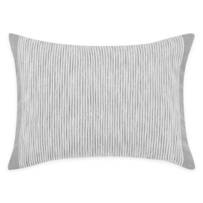 Buy Grey Throw Pillows from Bed Bath Beyond