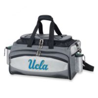Picnic Time® Collegiate Vulcan BBQ & Cooler Set - University of California, Los Angeles