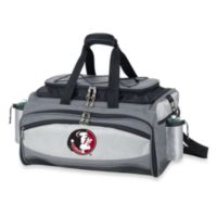 Picnic Time® Collegiate Vulcan BBQ & Cooler Set - Florida State University