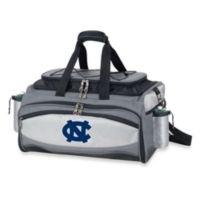 Picnic Time® Collegiate Vulcan BBQ & Cooler Set - University of North Carolina