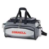 Picnic Time® Collegiate Vulcan BBQ & Cooler Set - Cornell University