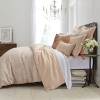 Wamsutta® Vintage Paisley King Duvet Cover in Blush