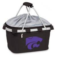 Picnic Time® Kansas State University Collegiate Metro Basket