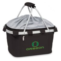 Picnic Time® University of Oregon Collegiate Metro Basket