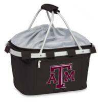 Picnic Time® Texas A & M Collegiate Metro Basket in