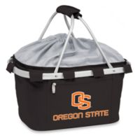 Picnic Time® Oregon State Collegiate Metro Basket