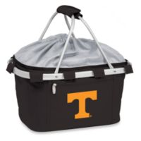 Picnic Time® University of Tennessee Collegiate Metro Basket