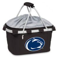 Picnic Time® Penn State Collegiate Metro Basket