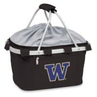 Picnic Time® University of Washington Collegiate Metro Basket
