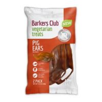 Barkers Club® Vegetarian Pig Ears