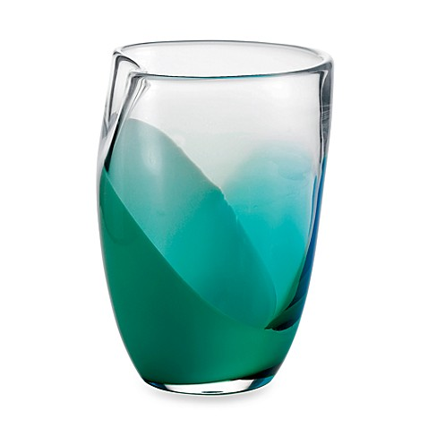 Royal Doulton 1815 Colored Glass Vase In Medium Bed Bath Beyond