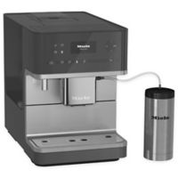 Miele CM6350 Countertop Coffee System in Grey