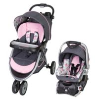 Baby Trend® Skyview Travel System in Flora