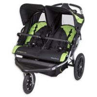 Baby Trend® Navigator Lite Double Jogger in Lincoln