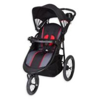 Baby Trend® Pathway Jogger in Optic Red