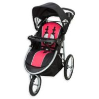 Baby Trend® Pathway Jogger in Optic Pink