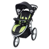 Baby Trend® Pathway Jogger in Optic Green