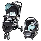 Baby Trend® EZ Ride 35 Travel System in Doddle Dots