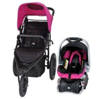 Baby Trend® Stealth Jogger Travel System in Viola