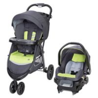 Baby Trend® Skyline 35 Travel System in Keen Green