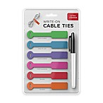 CABLE TIES WRITE-ON